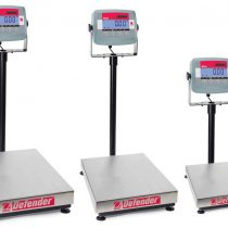 13 Bench Scales