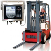 23 forklift scales