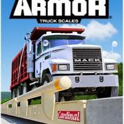 25 truck scale
