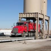 25.3 truck scale
