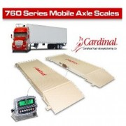 30 Axle scales
