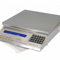43 postal mail scale