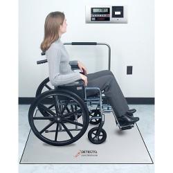 Wheel Chair Scale wheelchair scale | utah scale center