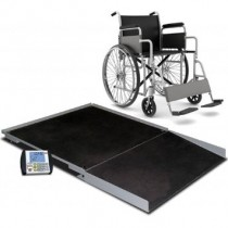 50.1 wheelchair scale n ramp