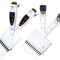 6 eLine Pipettes