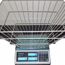 65 Laundromat scale