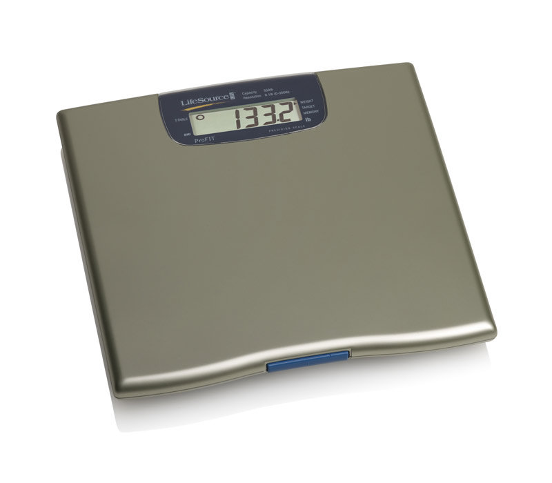 Digital Weight Scale | Utah Scale Center